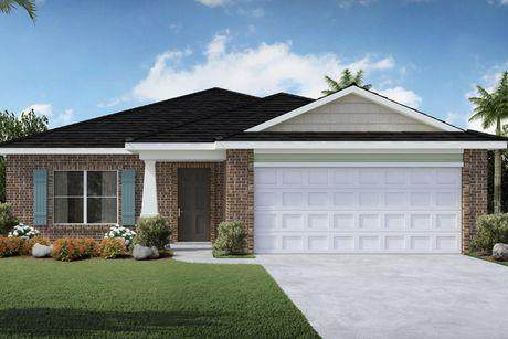 LOT 232 Cool Breeze Drive, Freeport, FL 32439 (MLS #859887) :: The Chris Carter Team