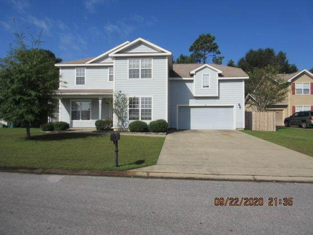 423 Peoria Boulevard, Crestview, FL 32536 (MLS #859916) :: Briar Patch Realty