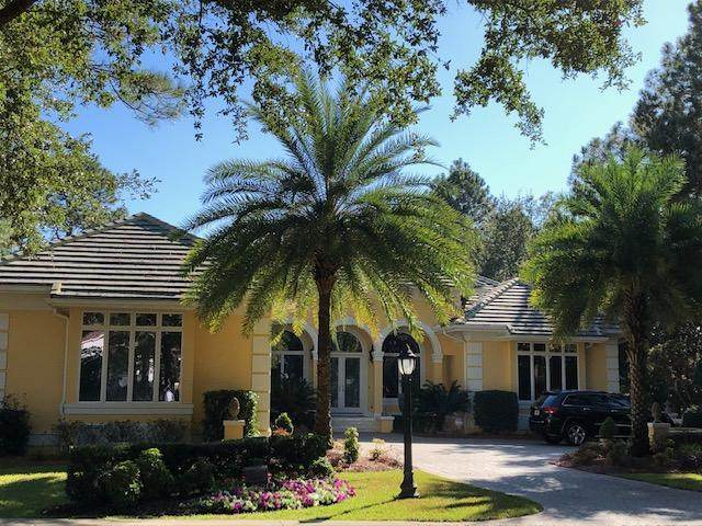1545 N Baytowne Avenue, Miramar Beach, FL 32550 (MLS #859982) :: Scenic Sotheby's International Realty