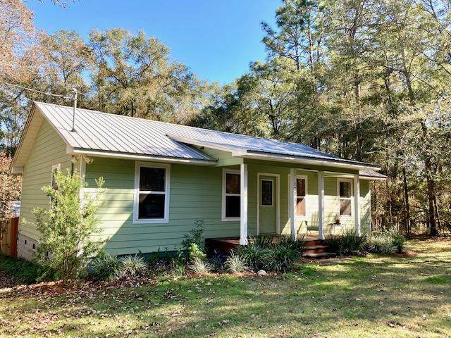 1728 Hwy 10A, Ponce De Leon, FL 32455 (MLS #860061) :: Scenic Sotheby's International Realty