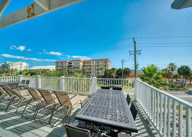 2731 Scenic Hwy 98, Destin, FL 32541 (MLS #860090) :: Beachside Luxury Realty