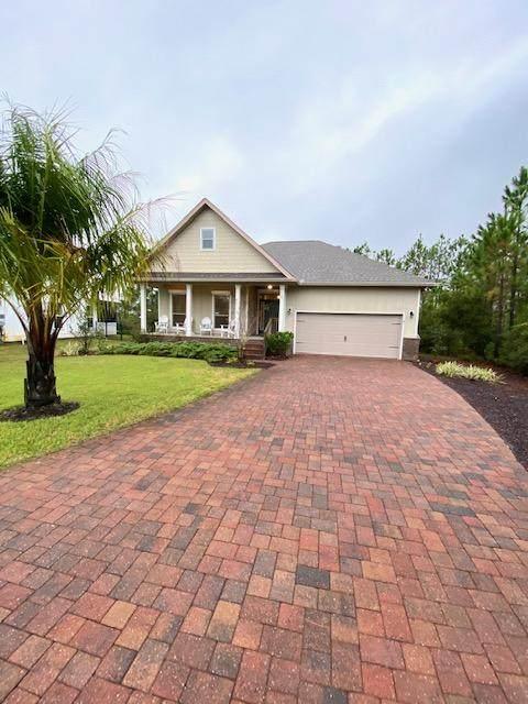 101 Sweet Breeze Dr., Santa Rosa Beach, FL 32459 (MLS #860144) :: Vacasa Real Estate
