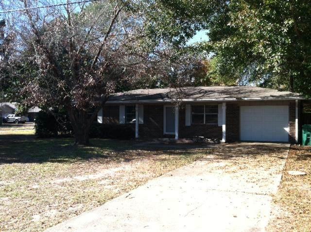9 8TH Street, Shalimar, FL 32579 (MLS #860169) :: 30a Beach Homes For Sale