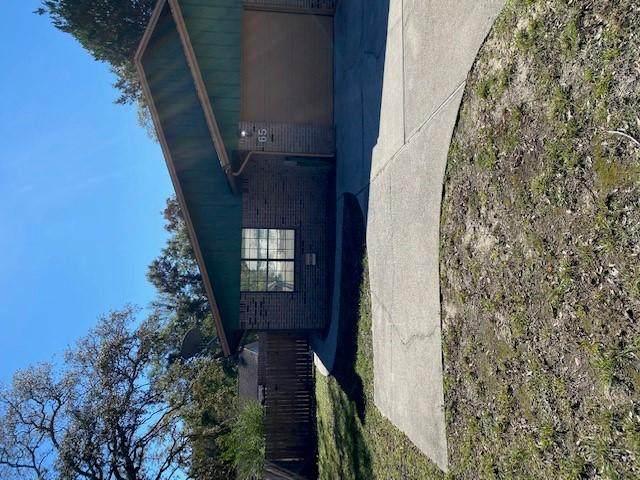 65 NW Lincoln Drive, Fort Walton Beach, FL 32547 (MLS #860228) :: Vacasa Real Estate