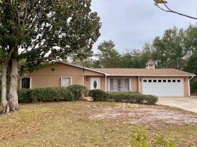 418 Benning Drive, Destin, FL 32541 (MLS #860375) :: The Chris Carter Team