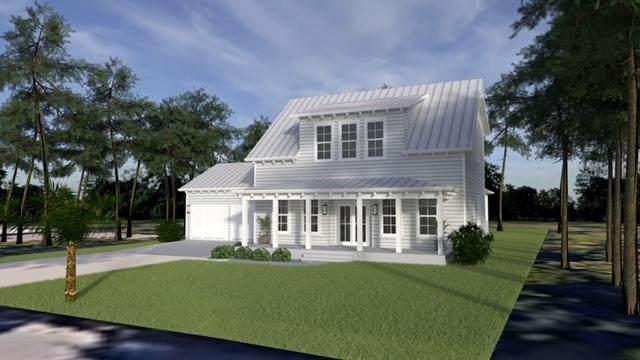 133 Dune Drive, Santa Rosa Beach, FL 32459 (MLS #860400) :: Classic Luxury Real Estate, LLC