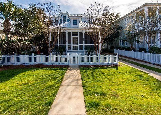 97 Sarasota Street, Miramar Beach, FL 32550 (MLS #860601) :: Coastal Luxury