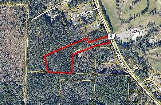 xxx Antioch Road, Crestview, FL 32536 (MLS #861087) :: Somers & Company