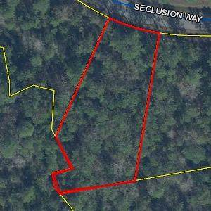 TBD Lot 45 Seclusion Way, Santa Rosa Beach, FL 32459 (MLS #861267) :: Vacasa Real Estate