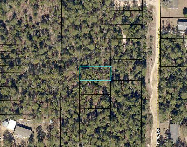 XXX Third Avenue, Crestview, FL 32539 (MLS #861384) :: Better Homes & Gardens Real Estate Emerald Coast