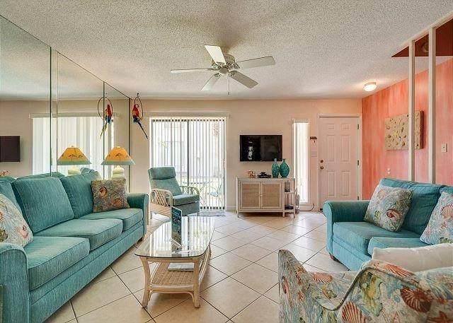 2800 Scenic Gulf Drive #18, Destin, FL 32550 (MLS #861677) :: Coastal Luxury