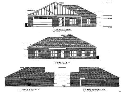 Lot 19 Grandsons Way, Baker, FL 32531 (MLS #861993) :: The Beach Group