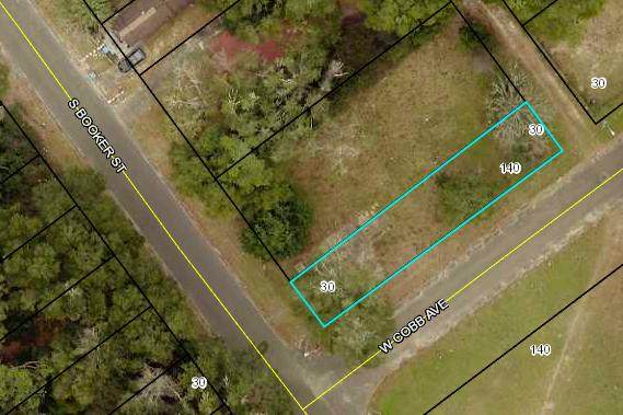 Lot 10 Booker Street, Crestview, FL 32536 (MLS #862253) :: Counts Real Estate on 30A