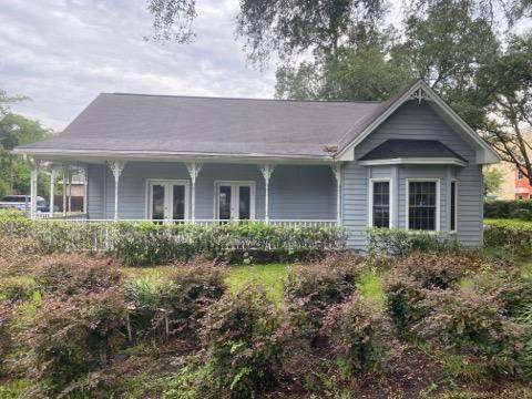141 Barks Drive, Fort Walton Beach, FL 32547 (MLS #862396) :: Counts Real Estate on 30A