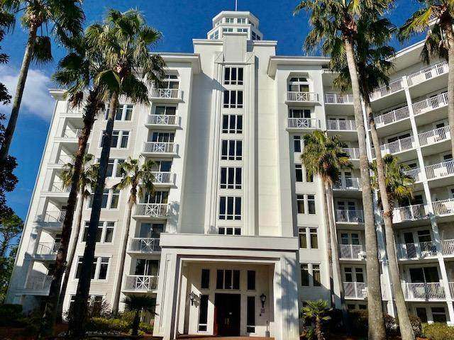 9800 Grand Sandestin Boulevard #5720, Miramar Beach, FL 32550 (MLS #862439) :: Beachside Luxury Realty
