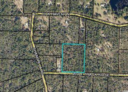 0000 Wolf Track Ridge, Crestview, FL 32539 (MLS #862615) :: Berkshire Hathaway HomeServices PenFed Realty