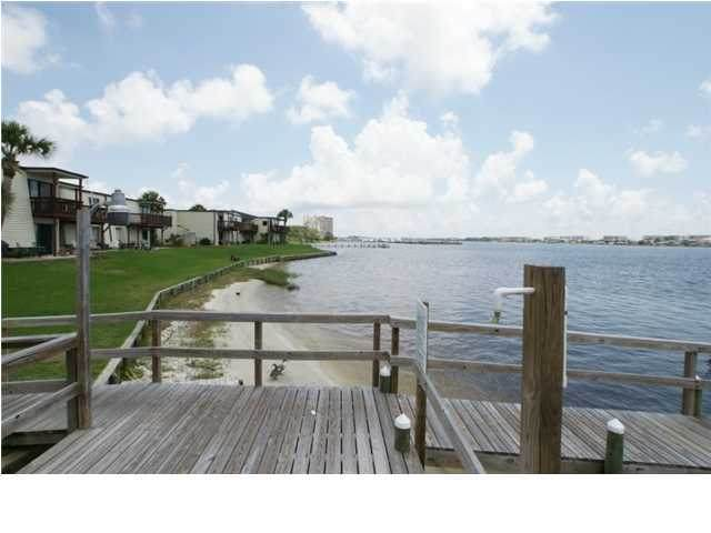 308 Miracle Strip Parkway 10D, Fort Walton Beach, FL 32548 (MLS #862667) :: Briar Patch Realty