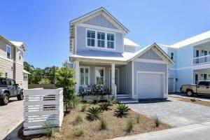 111 Grayton Boulevard, Santa Rosa Beach, FL 32459 (MLS #862681) :: NextHome Cornerstone Realty