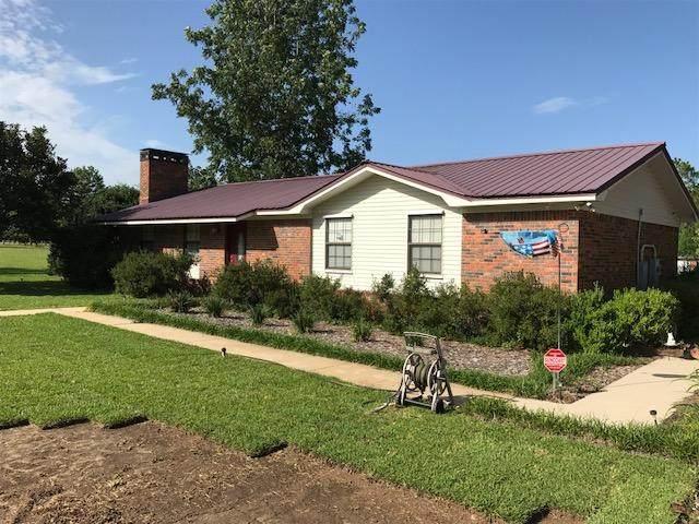 6025 Donald Guy Road, Crestview, FL 32539 (MLS #862748) :: Better Homes & Gardens Real Estate Emerald Coast
