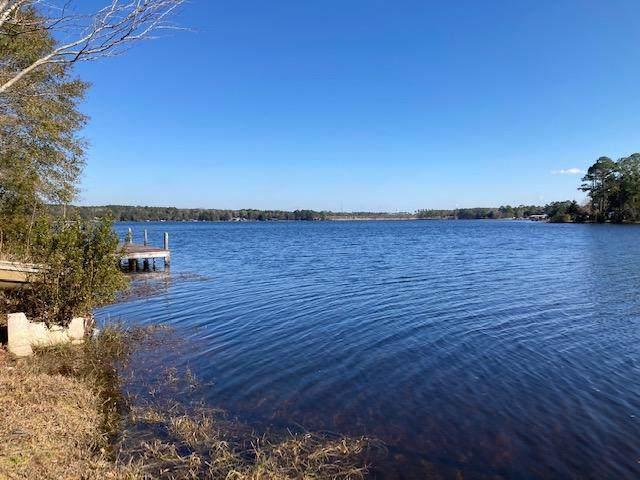 1040 Juniper Lake Drive, Defuniak Springs, FL 32433 (MLS #862804) :: The Chris Carter Team