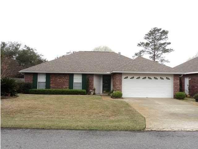 4472 Parkwood Square, Niceville, FL 32578 (MLS #862904) :: Counts Real Estate Group