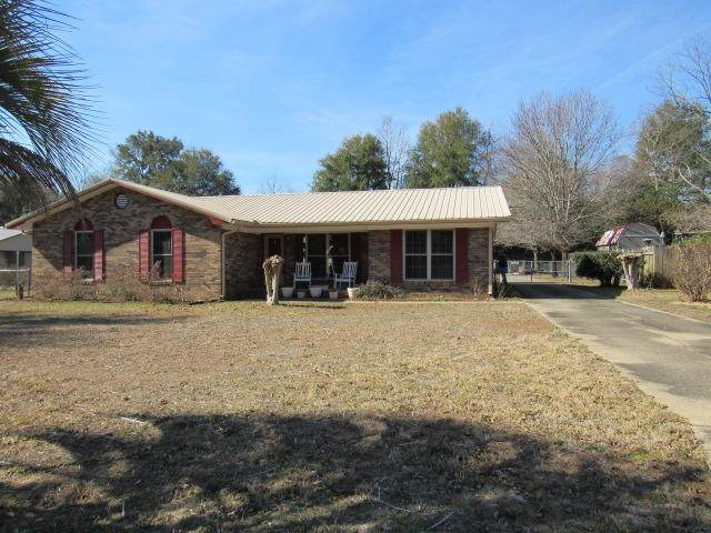 1211 Valley Road, Crestview, FL 32539 (MLS #862968) :: Coastal Lifestyle Realty Group
