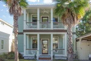 115 Snapper Street, Santa Rosa Beach, FL 32459 (MLS #863026) :: Luxury Properties on 30A