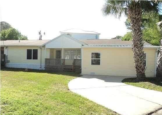851 Linda Lane, Panama City Beach, FL 32407 (MLS #863712) :: Rosemary Beach Realty
