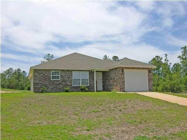 5154 Rosebud Avenue, Crestview, FL 32539 (MLS #863776) :: Counts Real Estate on 30A