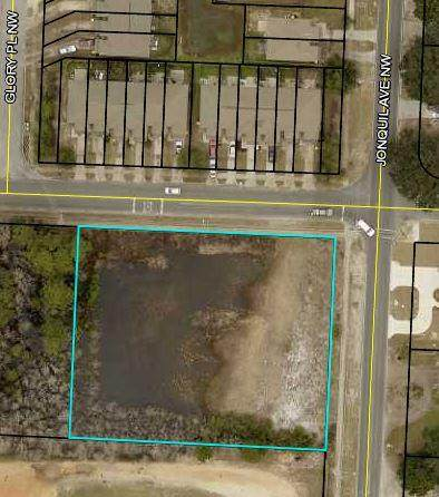 XX NW Sullivan Street, Fort Walton Beach, FL 32548 (MLS #864182) :: Counts Real Estate on 30A