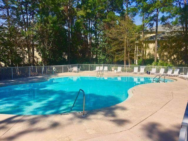200 Sandestin Lane Unit 107, Miramar Beach, FL 32550 (MLS #864369) :: Back Stage Realty