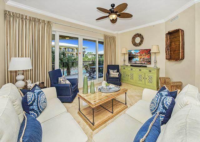 2421 W County Hwy 30A D202, Santa Rosa Beach, FL 32459 (MLS #864593) :: Better Homes & Gardens Real Estate Emerald Coast