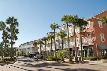 90 Spires Lane Unit 9, Santa Rosa Beach, FL 32459 (MLS #864944) :: Counts Real Estate on 30A