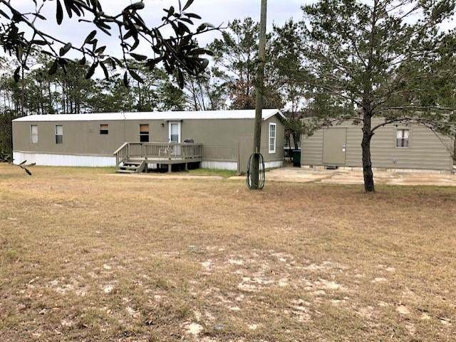 1936 Ambassador Drive, Gulf Breeze, FL 32563 (MLS #864970) :: Counts Real Estate on 30A