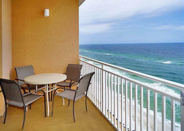17739 Front Beach Road Unit 1104W, Panama City Beach, FL 32413 (MLS #865022) :: The Premier Property Group