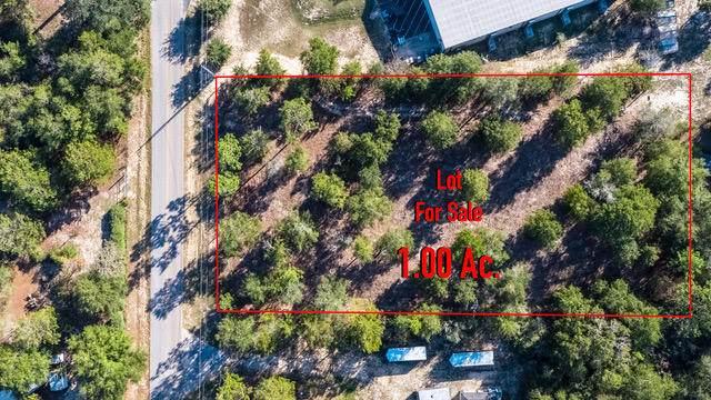 0 Lancelot Road, Defuniak Springs, FL 32433 (MLS #865051) :: Vacasa Real Estate
