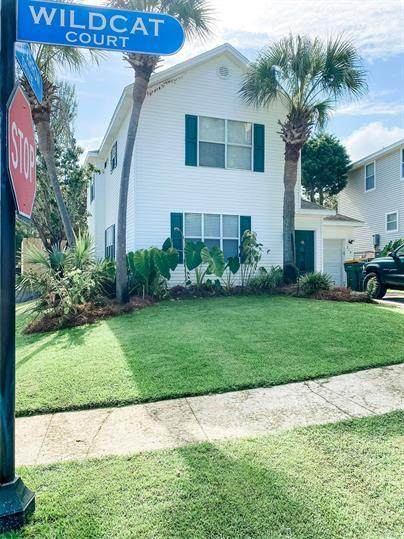 214 Wildcat Court, Destin, FL 32541 (MLS #865130) :: Better Homes & Gardens Real Estate Emerald Coast