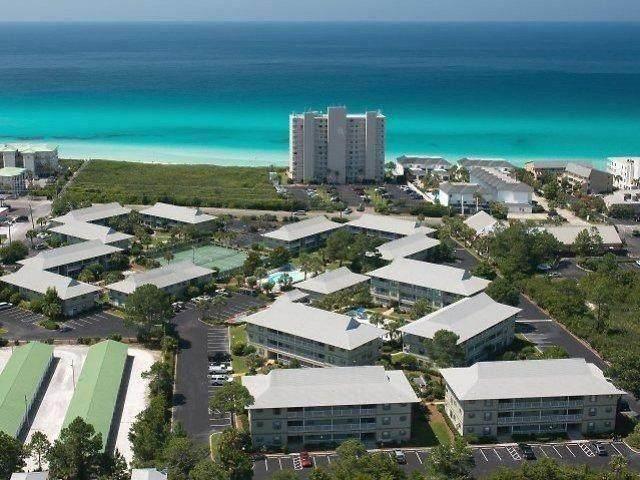 3799 E Co Hwy 30A B13, Santa Rosa Beach, FL 32459 (MLS #865194) :: Better Homes & Gardens Real Estate Emerald Coast