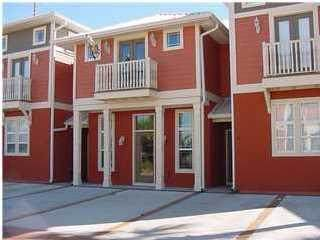 100 Downing Street Unit 13, Panama City Beach, FL 32413 (MLS #865236) :: Better Homes & Gardens Real Estate Emerald Coast