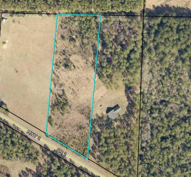 TBD Steel Mill Creek Road, Laurel Hill, FL 32567 (MLS #865255) :: Scenic Sotheby's International Realty