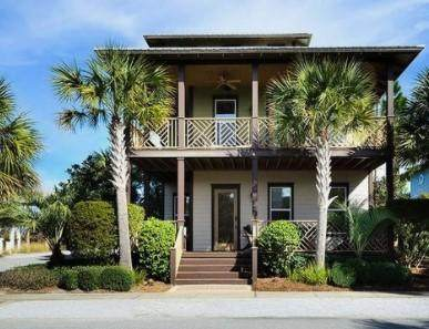 405 Beach Bike Way, Inlet Beach, FL 32461 (MLS #865304) :: Better Homes & Gardens Real Estate Emerald Coast