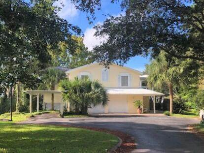 4114 Beach Drive, Niceville, FL 32578 (MLS #865533) :: Better Homes & Gardens Real Estate Emerald Coast