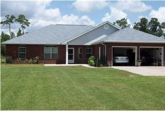 4055 Us-90, Crestview, FL 32539 (MLS #865542) :: Back Stage Realty