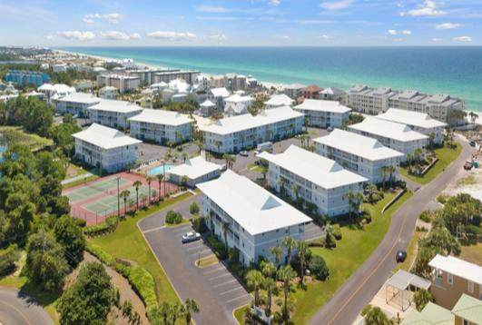 11 S Beachside Drive Unit 314, Santa Rosa Beach, FL 32459 (MLS #865577) :: 30A Escapes Realty