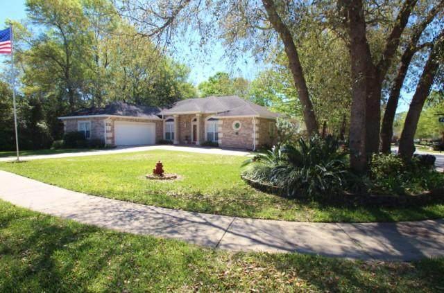 4571 Pfitzer Circle, Crestview, FL 32536 (MLS #865771) :: Briar Patch Realty