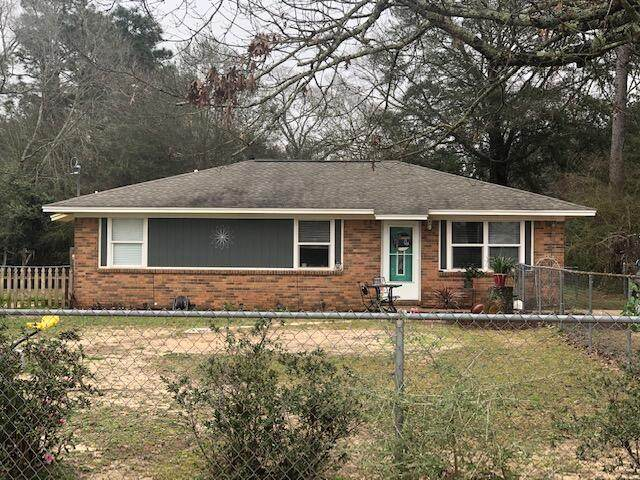 6161 Bethany Drive, Crestview, FL 32539 (MLS #865876) :: Briar Patch Realty