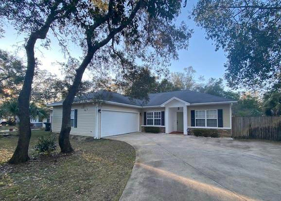 367 NE Okaloosa Road, Fort Walton Beach, FL 32548 (MLS #866097) :: Berkshire Hathaway HomeServices Beach Properties of Florida