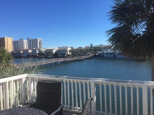 940 98 #49, Destin, FL 32541 (MLS #866130) :: Berkshire Hathaway HomeServices Beach Properties of Florida