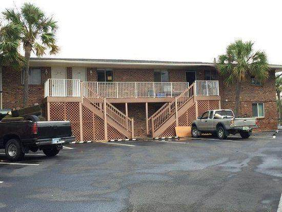 315 Bream Avenue Unit 204, Fort Walton Beach, FL 32548 (MLS #867094) :: Luxury Properties on 30A