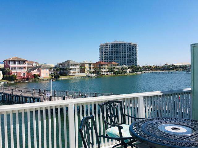 940 E Highway 98 Highway Unit 57, Destin, FL 32541 (MLS #867345) :: Briar Patch Realty